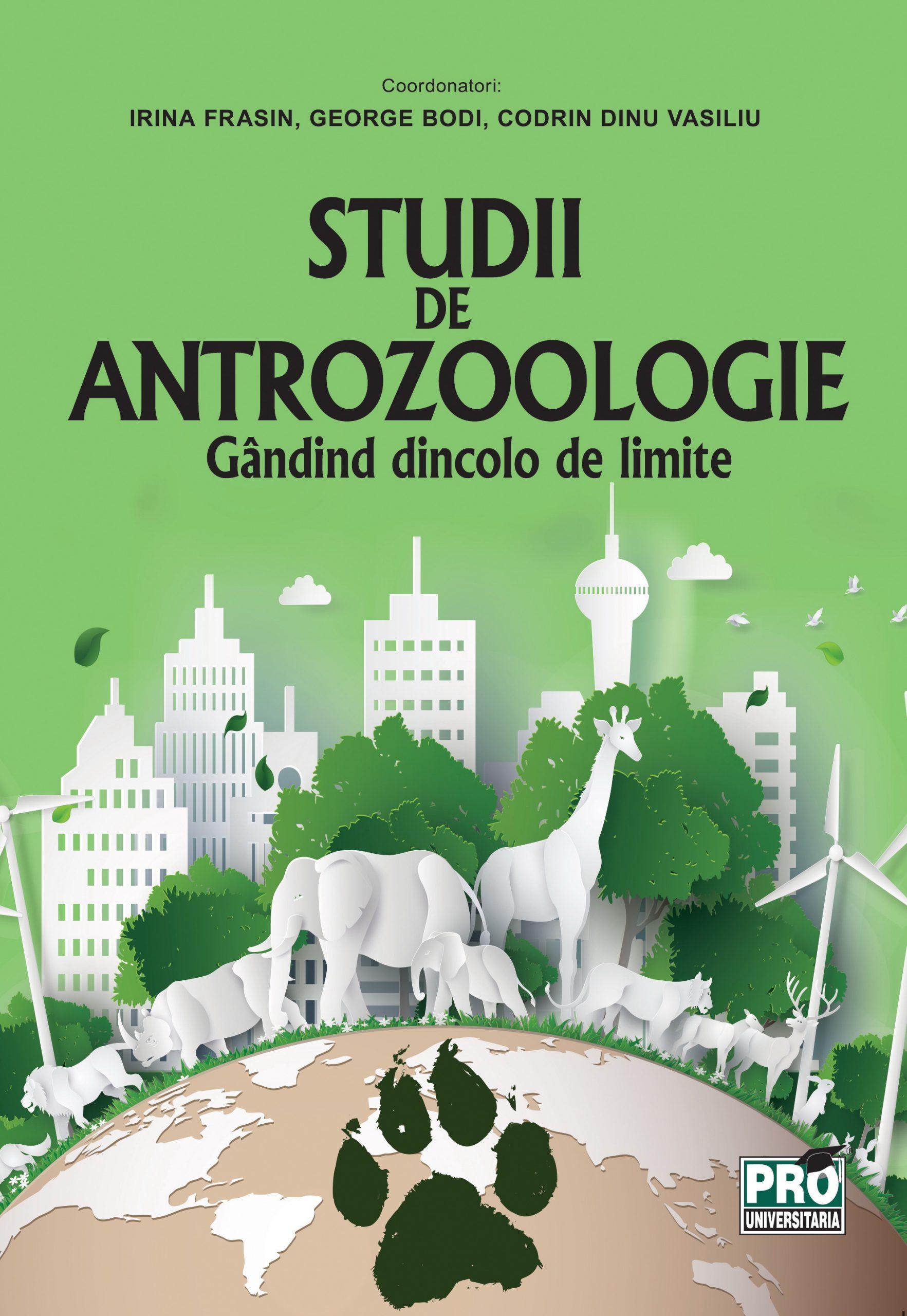 Irina Feasin George Bodi Studii de antrozoologie 1
